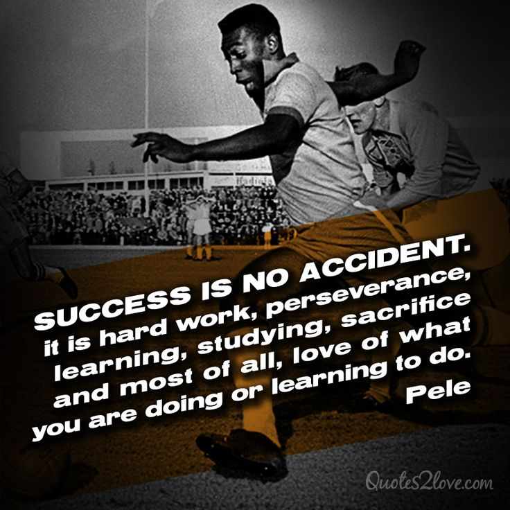 Pele world cup quotes