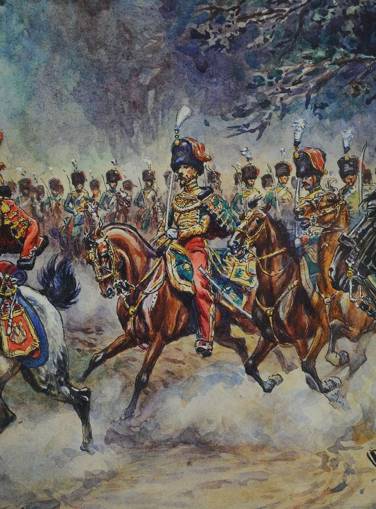 """an introduction to the history of napoleon The collapse of the grand empire [1] this, the fourteenth volume of our correspondance générale begins with hopes for peace but without interrupting war preparations the ensuing campaign was difficult for napoleon's troops, ending with the massive defeat at leipzig and the first intimations of the invasion of the """"sanctuary of the nation"""", to use napoleon's term."""