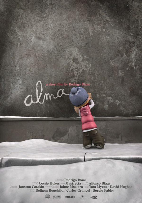 Alma Short