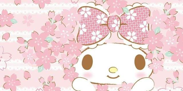 my melody sanrio   Tumblr (With images)   My melody ...