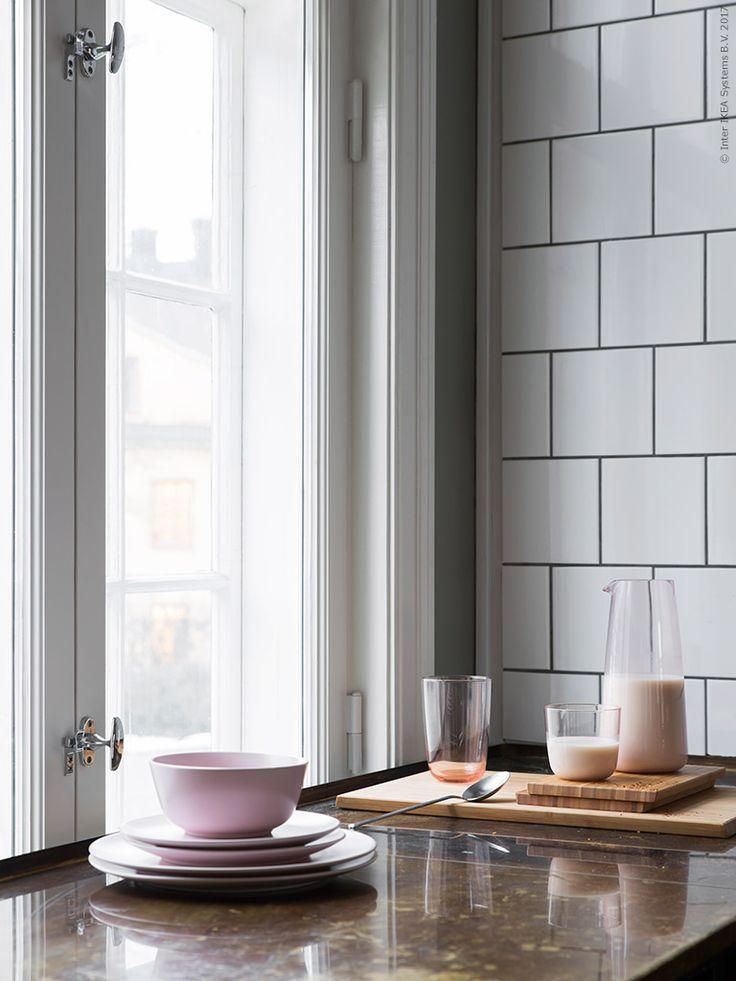INTAGANDE vitaminkick | IKEA Livet Hemma – inspirerande inredning för hemmet