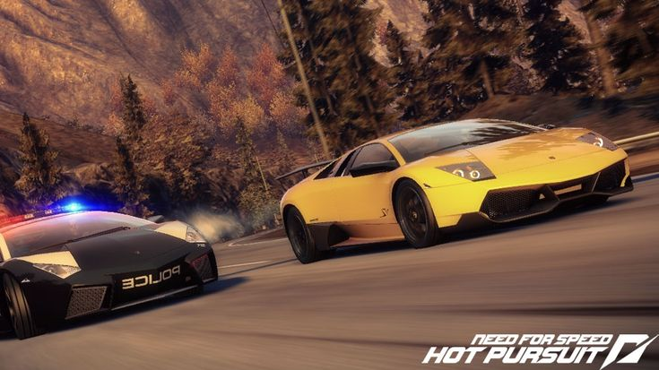 Need for Speed: Hot Pursuit II PC Game Screenshots