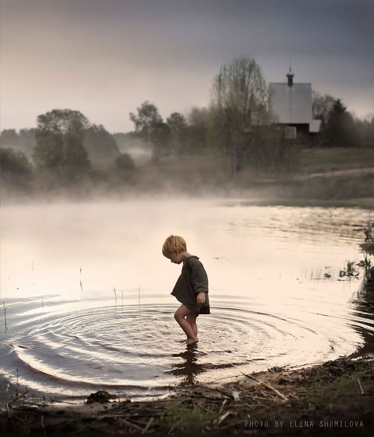 animal and children-photography by: Elena Shumilova