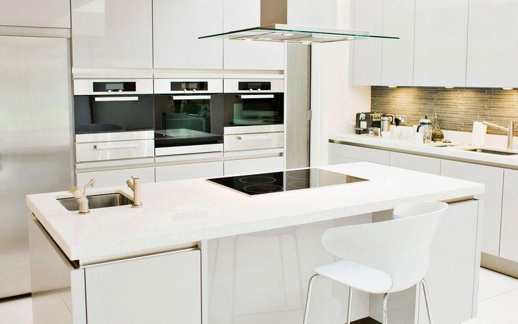 nice Tips Menata Desain Lemari Dapur Supaya Tetap Rapi
