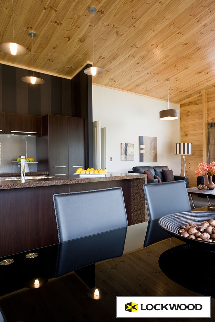 Tarawera has open-plan living to suit all family sizes