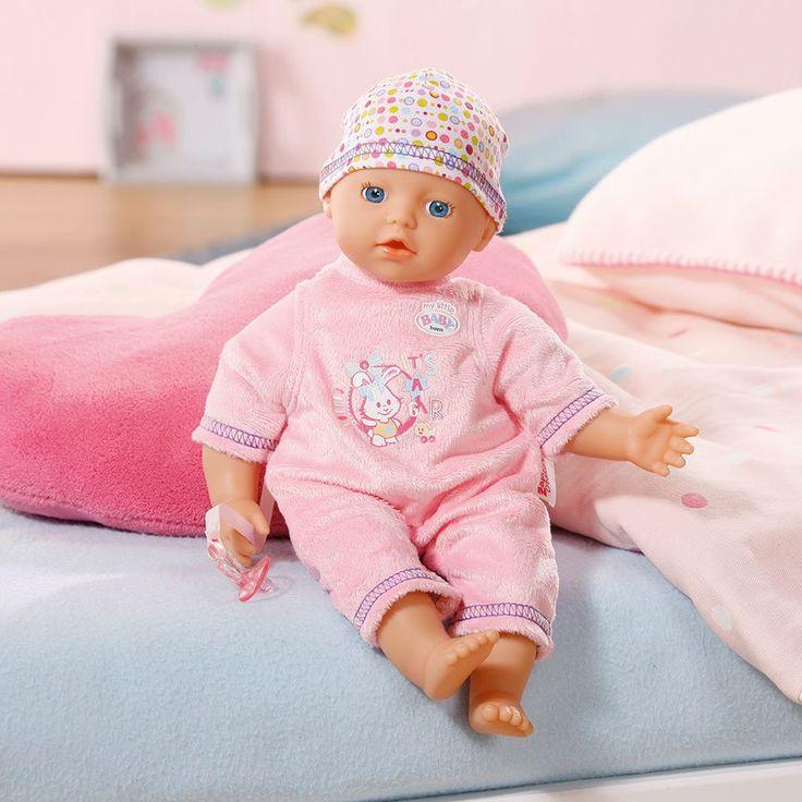 My Little Baby Born Super Soft | Toys R Us Australia