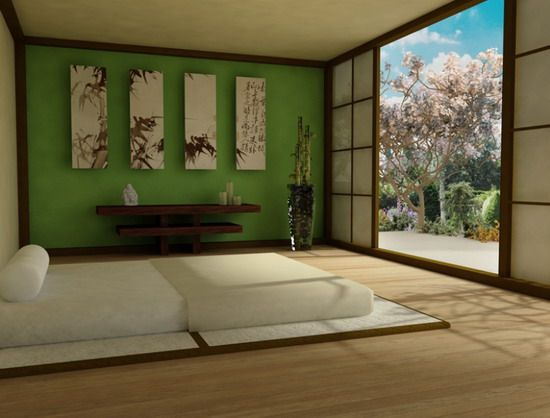 Beautiful Asian Bedroom Design with Artistic Wall Art Rex is set on an asian  zen. 17 best ideas about Asian Bedroom on Pinterest   Asian inspired