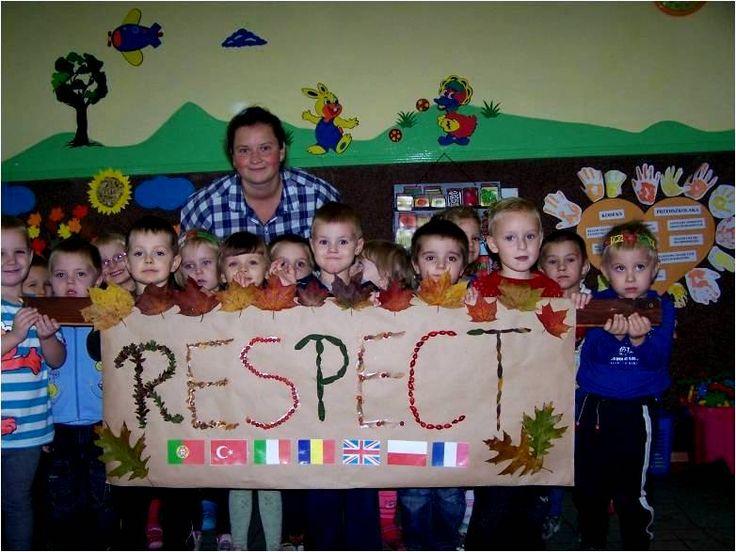 RESPECT to nasz super projekt!