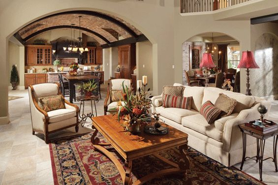 Best 25+ Southern Living Rooms Ideas On Pinterest