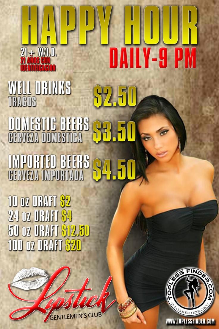 Club strip video-2655