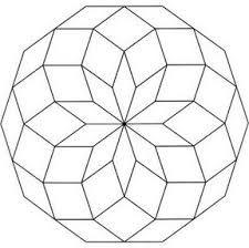 Resultado de imagen para patrones para hacer atrapasueños paso a paso