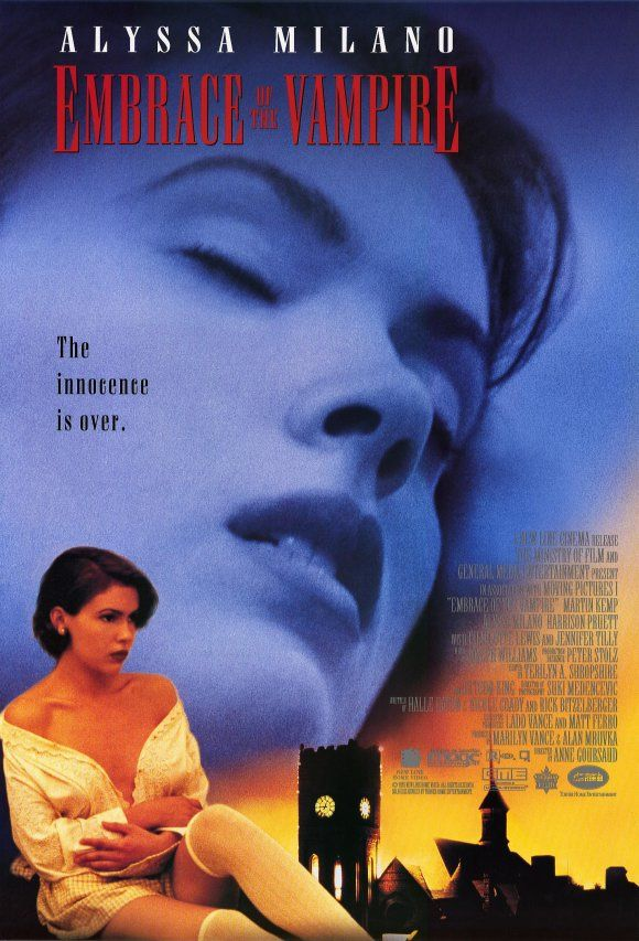 Nailla Movies: LGBT Movies | Embrace of the vampire 1995 online