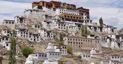 Best Leh Ladakh with Kashmir Holiday Package for 9 Days - http://www.nitworldwideholidays.com/leh-ladakh-tour-packages/best-leh-kashmir-tour.html