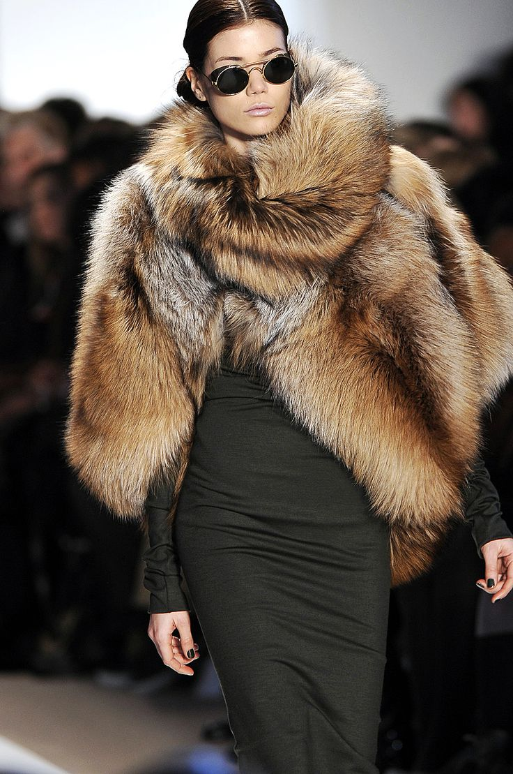 fashion elegance luxury beauty |  fur coats & hats