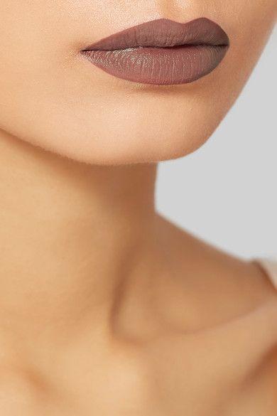 Charlotte Tilbury - Matte Revolution Lipstick - Very Victoria - Brown - one size