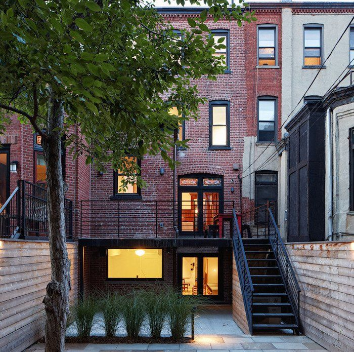Historic Grandeur And Modern Design Meet In This Prospect
