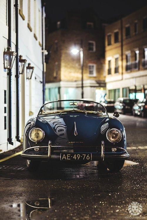 ▶▶▶ Porsche 356 Speedster