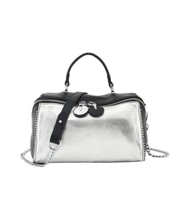 Women s Bags, Top-Handle Bags, Ladies Designer Handbags Genuine Leather  Tote Bag Top Handle Satchel Purse for Women - CV18GMDCYAA  Women  Bags   Fashion ... 319a27b6a1