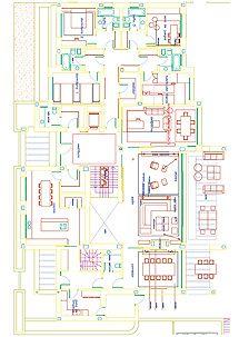 Plano de la planta baja. | Elmundo.es