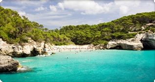 The entire island of #Menorca is a protected Unesco #Biosphere #biosfera Reserve, and the home of #Xoriguer #Gin