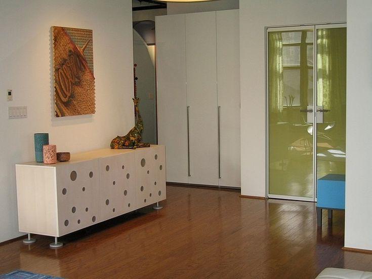 Beautiful Futuristisches Interieur Loft Wohnung Pictures - House ...