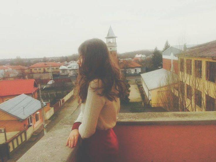 Old feeling #girl