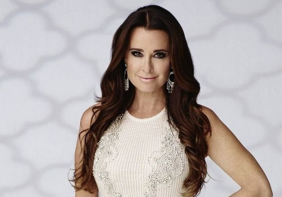 Exclusive: Kyle Richards NOT Fired From RHOBH