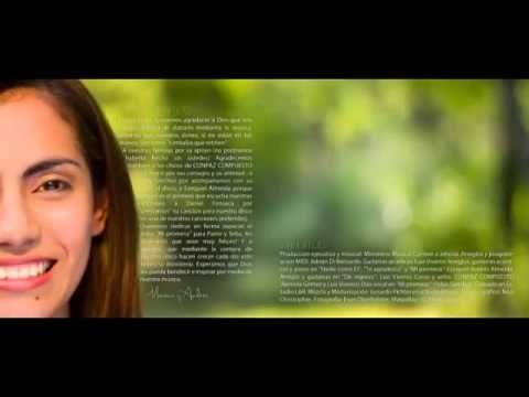 Mariana Coronel - Disco completo: La melodía de tu voz