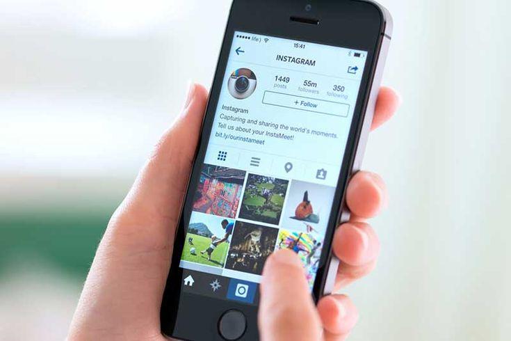 Comment gagner des followers Instagram | 5 Méthodes pour 2017
