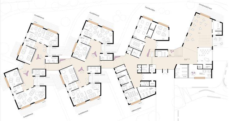 Ergebnis: Neubau einer 3-zügigen Grundschule...competitionline