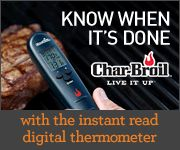 Flash Sale 20% off Digital Smokers at Char-Broil