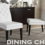 Give Eye-catching look to your dining room with contemporary Dining Room Sets, shop stylish cheap dining room furniture sets with Free Shipping. Dining room is place where you can share food & some stories with your family & relatives. Decorate your dining room with stylish furniture from iHome Studio.