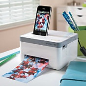 Forget about homework....I need a great printer to print all my great PHOTOS! Portable Photo Printer  #DreamDormRoom #GarnetHill #LillyPulitzer