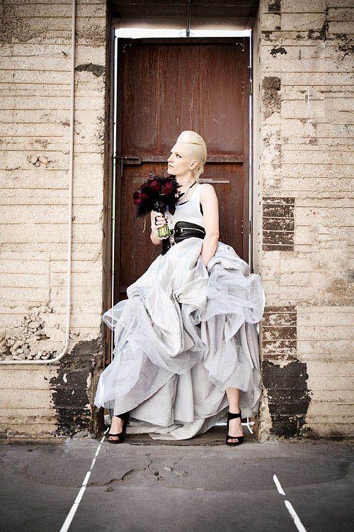 Lola S Bad Punk Rock Bridals