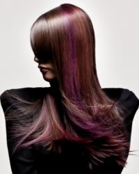 2011 Multi-Tone Hair Color Ideas