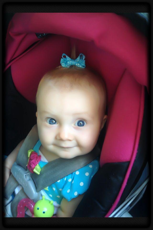 Blonde Hair Blue Eyed Baby Girl   photography   Pinterest