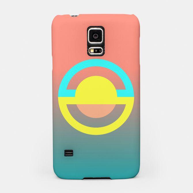 geometry is simple Samsung Case