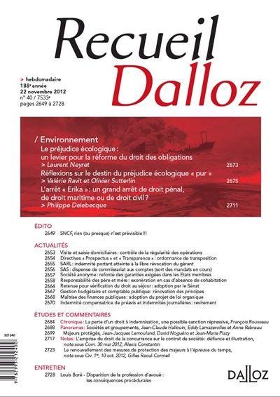"""SARCELET, J-D. """"La confidentialité des informations de santé peut-elle tenir face à la protection d'autres intérêts légimites? Le rôle du juge dans la confrontation des intérêts légitimes en présence"""", Recueil Dalloz,2008, p. 1921 et s. BU Droit-Gestion salle de recherche périodiques PG 10. Consultable en ligne sur : http://bu.dalloz.fr.doc-distant.univ-lille2.fr/"""