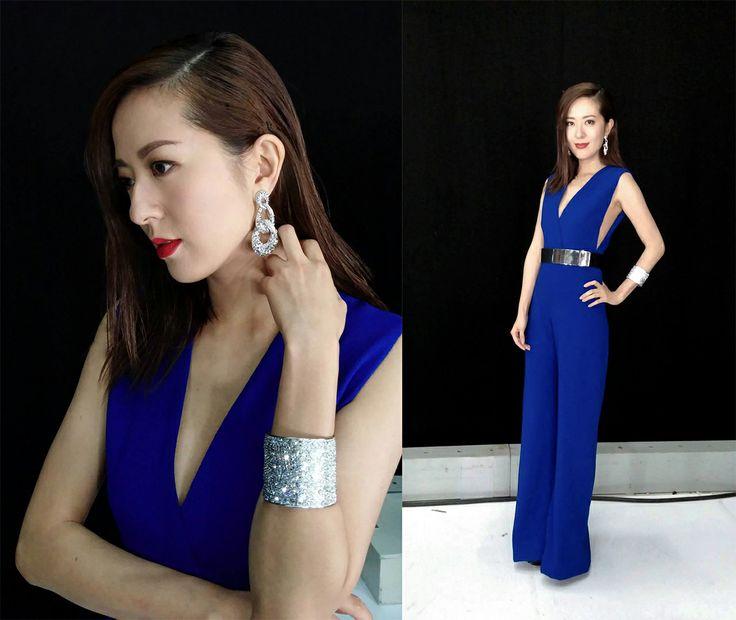 Natalie Tong - TVB Sales Presentation 2014 Event Pinterest - sales presentation