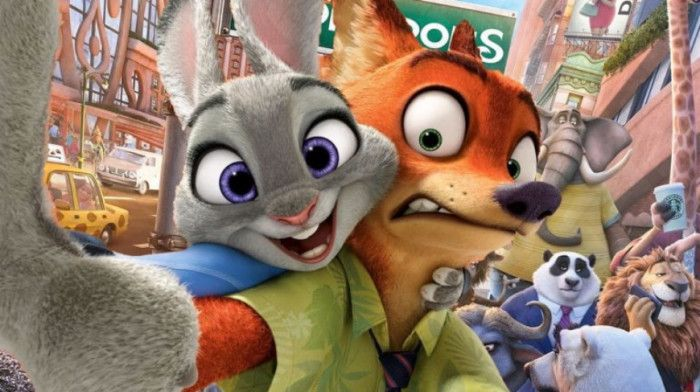 Zootopia 2 And Zootopia 3 Reportedly In The Works By Disney In