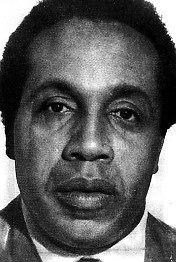 "Frank Lucas - black gangster portrayed by Denzel Washington in the film, ""American Gangster"""