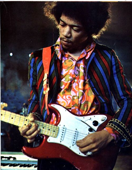 Musicians die younger than everyone else even if they don ...
