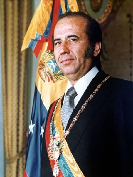 Mijn eerste president