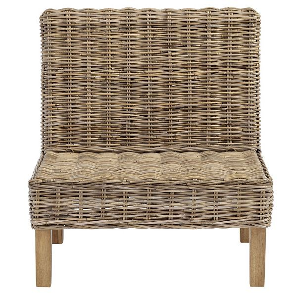Rosalind Wicker Bench 30 Ballard Designs Wicker Sofa Wicker