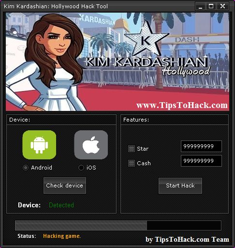 Kim Kardashian Hollywood Hack Tool Kim Kardashian Hollywood Hack Tool