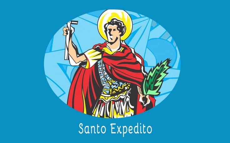 Conheça mais sobre Santo Expedito, conhecido também como o Santo das causas impossíveis e urgentes. Clique aqui e saiba mais!