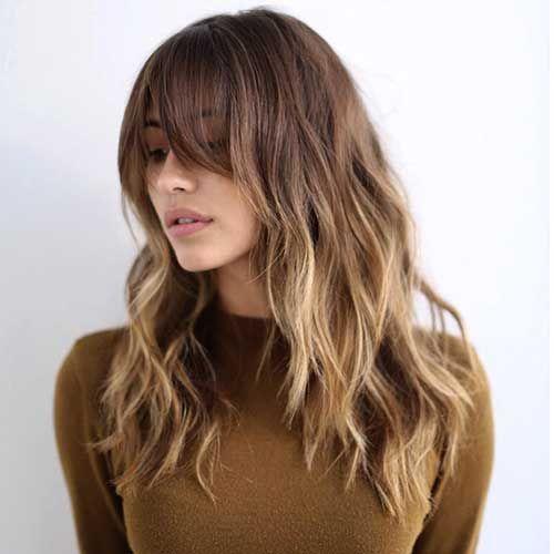 20 Haircut Ideas Long Hair