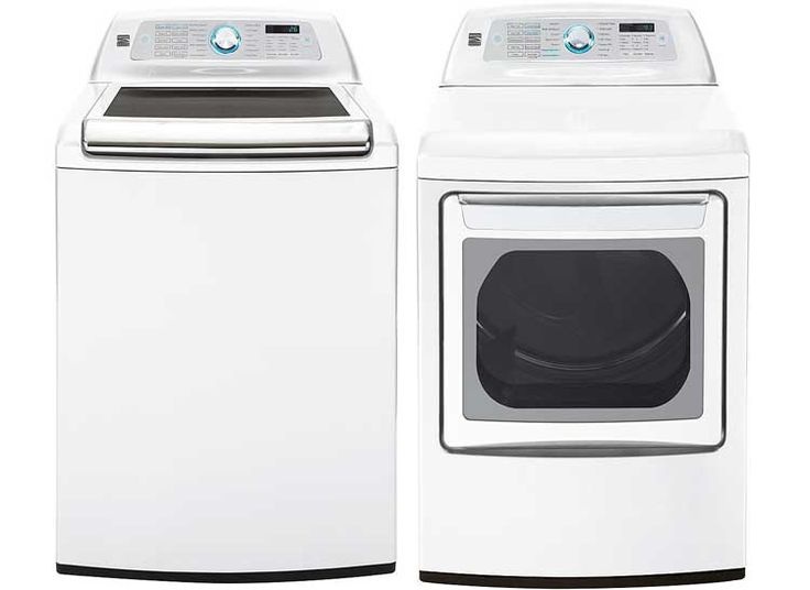 kenmore elite washer and dryer white. best 25+ electric dryer ideas on pinterest | black laundry room furniture, grout cleaning machine and washer kenmore elite white
