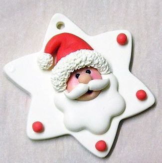 Cute santa. Picture only, but easy enough to make my own version of it.