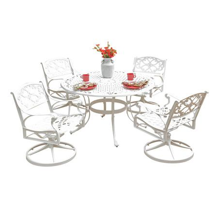 Kids patio furniture as well I0000d3F2OFDVE4k besides Round Dining Tables furthermore Big Bird Feet Chair Table 4 Leg Foot Covers Protectors moreover Northwest Cottage With Open Layout 36918jg. on log table and chairs set